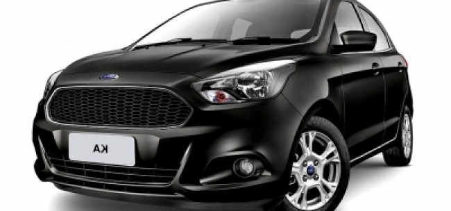 valor do seguro Ford Ka