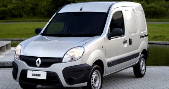 Cotação de seguro Renault Kangoo