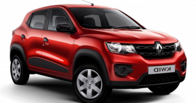 valor do seguro Renault Kwid