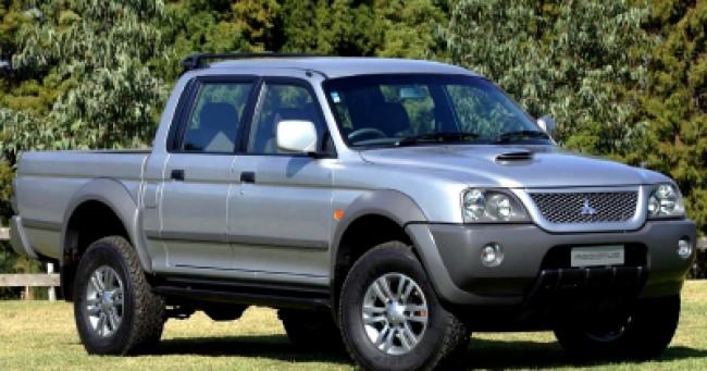 Seguro L200 Outdoor GLS 2.5 Turbo 2009