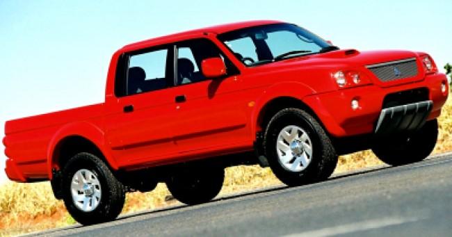 Seguro L200 Sport HPE 2.5 Turbo 2004