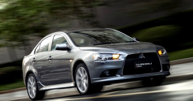 Cotação de seguro Lancer GT 2.0 AWD
