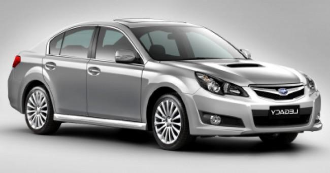 Cotação de seguro Legacy GT 2.5 Turbo
