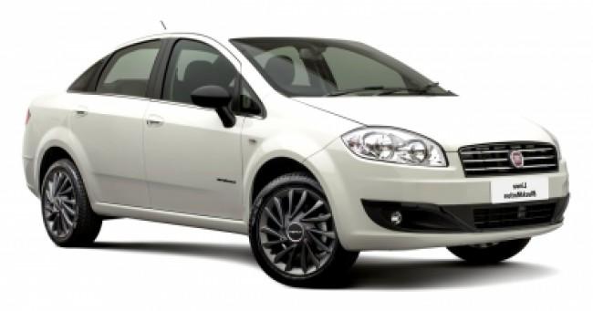 Cotação de seguro Fiat Linea