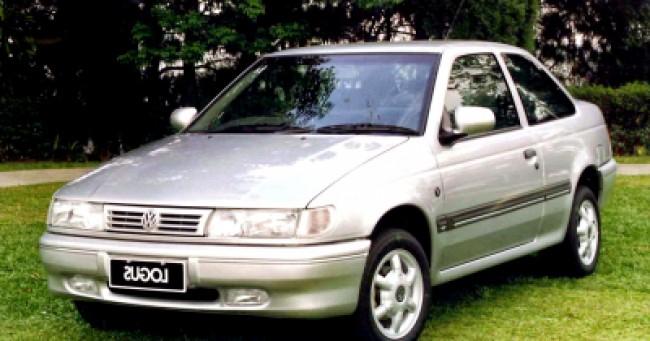 Cotação de seguro Volkswagen Logus