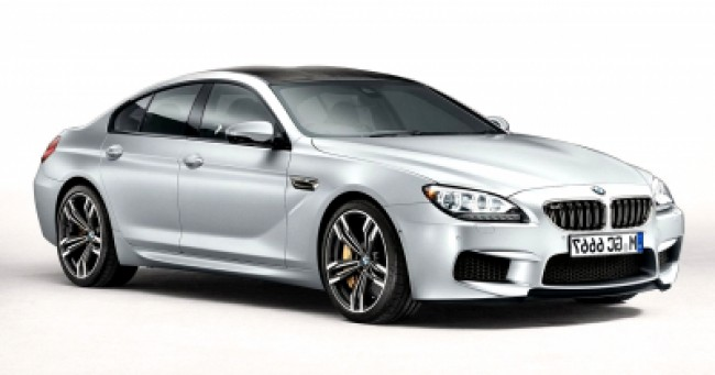 valor do seguro BMW M6