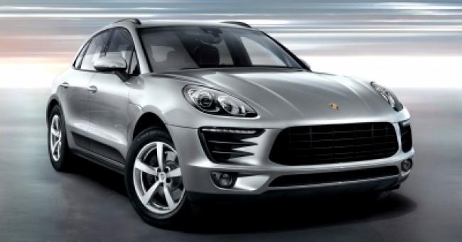 Cotação de seguro Porsche Macan