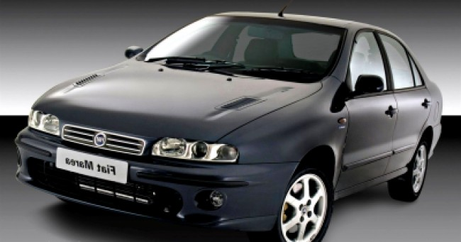 valor do seguro Fiat Marea