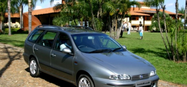 valor do seguro Fiat Marea Weekend