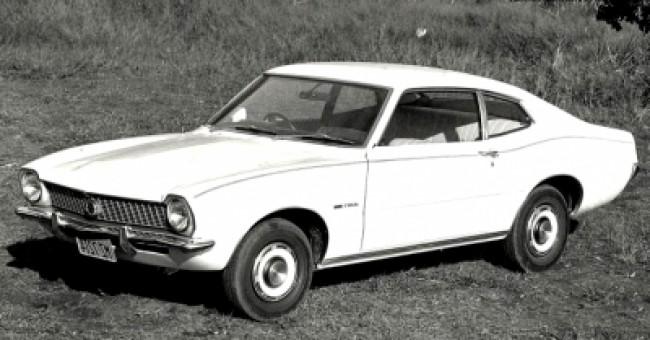 Seguro Maverick Super Luxo Coupe 3.0 1973