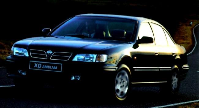 Cotação de seguro Nissan Maxima