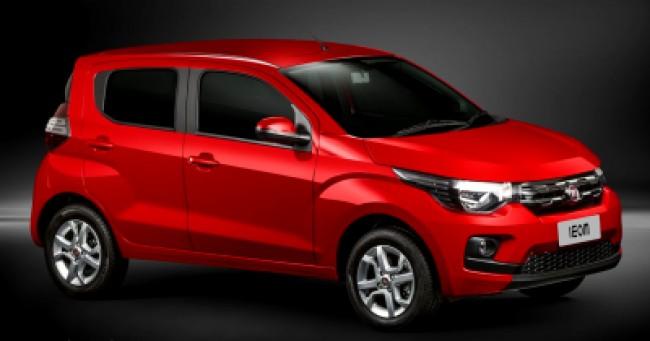 Cotação de seguro Fiat Mobi