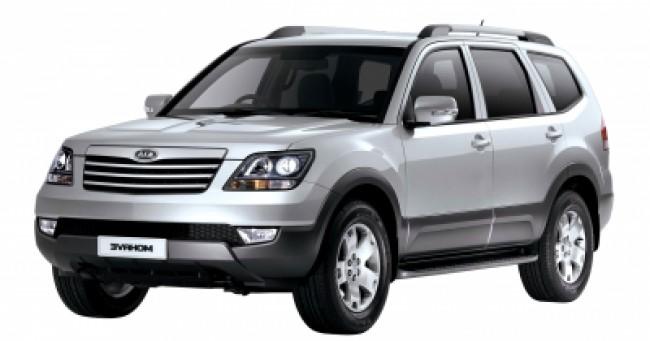 Cotação de seguro Mohave 3.0 V6 Turbodiesel