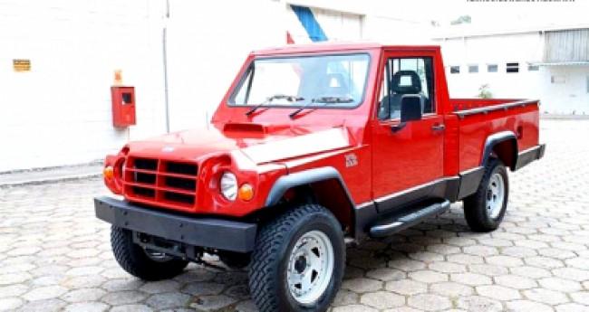Seguro Montez 1.9 Turbodiesel 4x4 1996