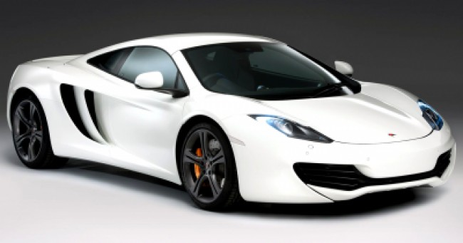 valor do seguro McLaren Mp4-12c