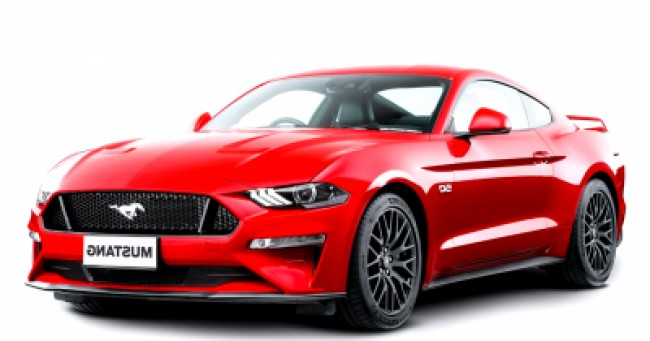 valor do seguro Ford Mustang