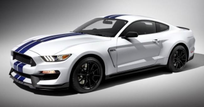 Cotação de seguro Mustang Shelby GT350 5.2 V8