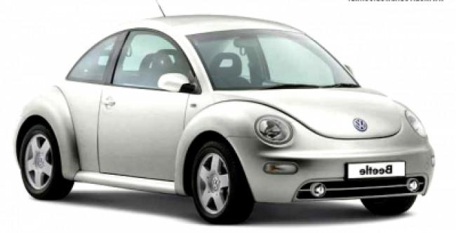 Cotação de seguro New Beetle 2.0