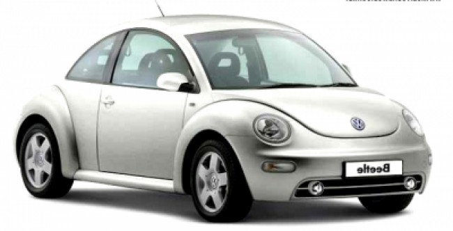 valor do seguro New Beetle 2.0 2006