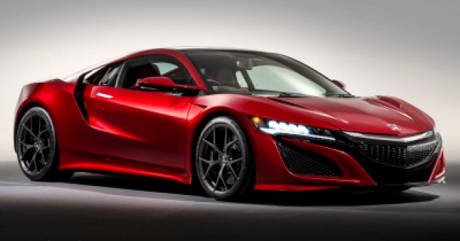 valor do seguro NSX 3.5 V6 Turbo 2017