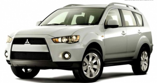 valor do seguro Outlander GT 3.0 V6 2011
