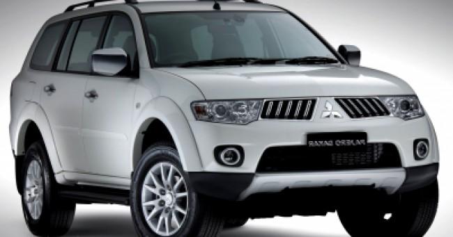 Cotação de seguro Pajero Dakar 3.2 Turbo AT