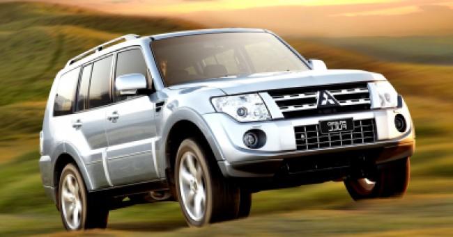 Seguro Pajero Full HPE 3.8 V6 2010