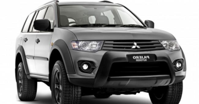 Cotação de seguro Mitsubishi Pajero