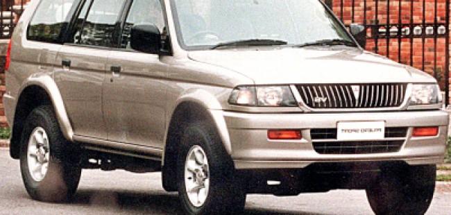 Cotação de seguro Pajero Sport 3.0 V6 4x2 AT