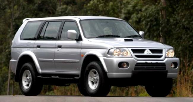 Cotação de seguro Pajero Sport HPE 3.0 V6 AT