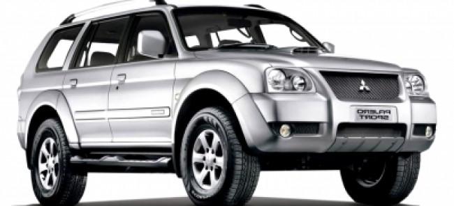 Cotação de seguro Pajero Sport HPE 3.5 V6 AT