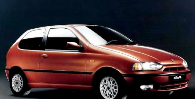 Seguro Palio 1.6 16V MPi 1996