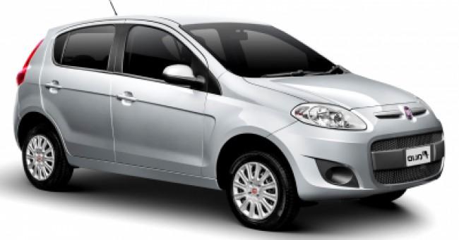 Cotação de seguro Fiat Palio