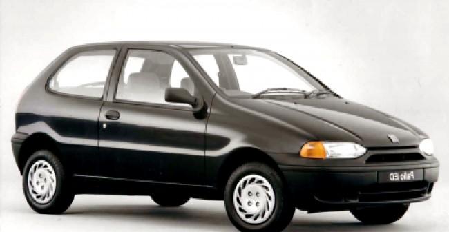 Seguro Palio ED 1.0 1998