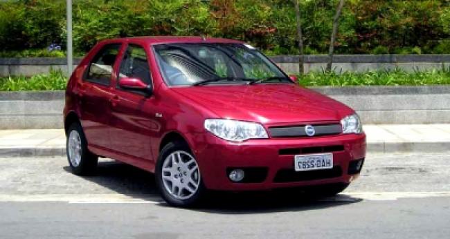 Seguro Palio ELX 1.0 8V 2004