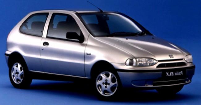 Seguro Palio ELX 1.0 8V 1999