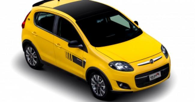 Seguro Palio Interlagos 1.6 16V Dualogic 2013