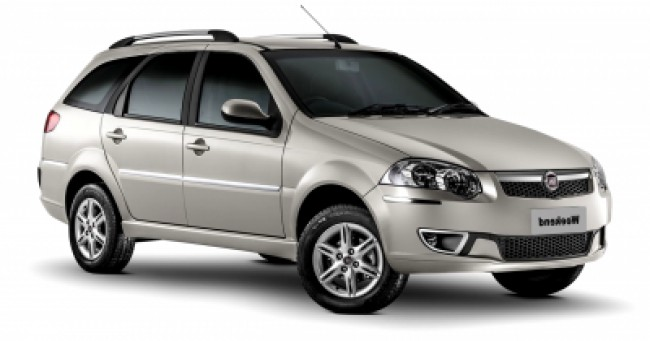 valor do seguro Fiat Palio Weekend