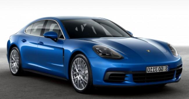 Cotação de seguro Porsche Panamera