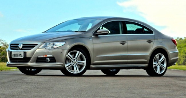 valor do seguro Passat CC R-Line 3.6 V6 DSG 4Motion 2012