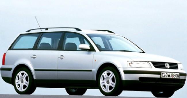 Cotação de seguro Passat Variant 1.8 20V Turbo