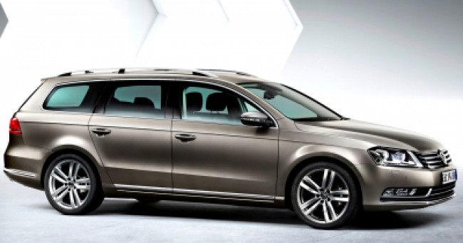 Cotação de seguro Volkswagen Passat Variant