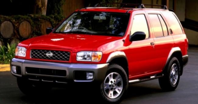 Cotação de seguro Pathfinder SE 3.3 V6