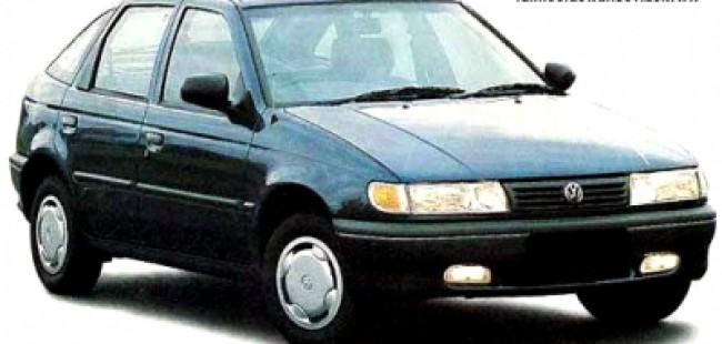 Cotação de seguro Volkswagen Pointer