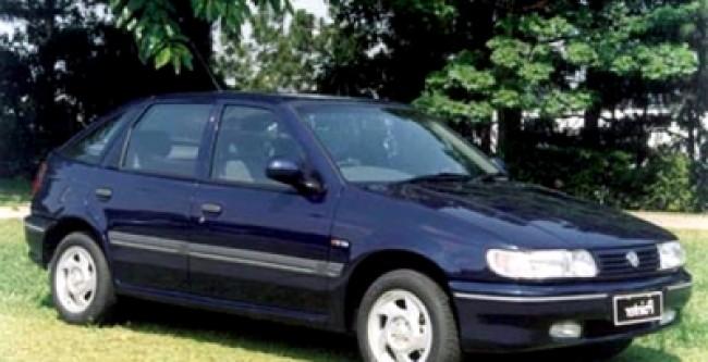Seguro Pointer GTi 2.0 1994