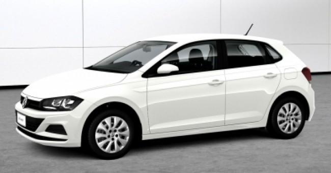 Cotação de seguro Volkswagen Polo