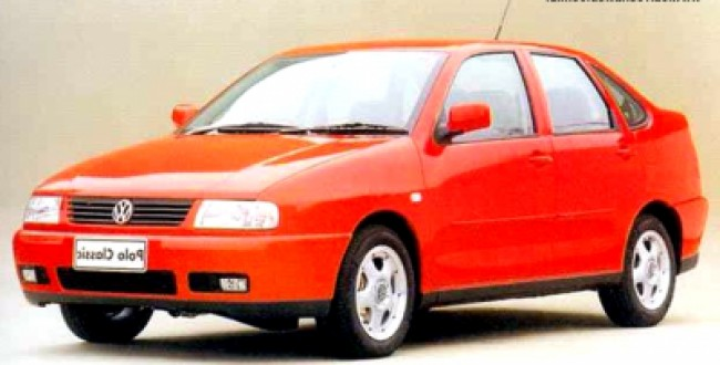 valor do seguro Volkswagen Polo Classic