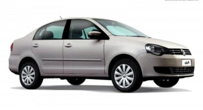 Cotação de seguro Polo Sedan 1.6