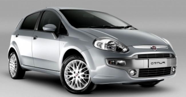 Cotação de seguro Fiat Punto