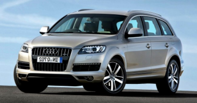 valor do seguro Q7 3.0 V6 TFSi Quattro Tiptronic 2011